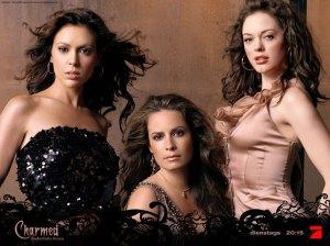 Charmed Forever